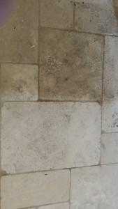 Orlando Travertine Restoration-limestone