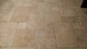 Limestone restoration by Orlando Travertine Restoration