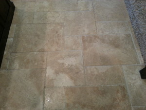 tile and grout cleaning Lake Mary FL