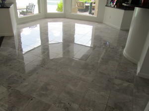 marble restoration Orange City FL